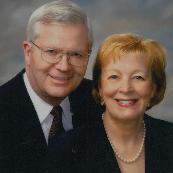 John and Mary Lynch