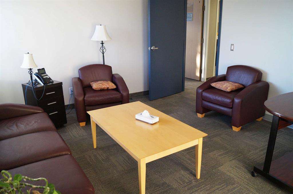 KidsAbility's Family Lounge