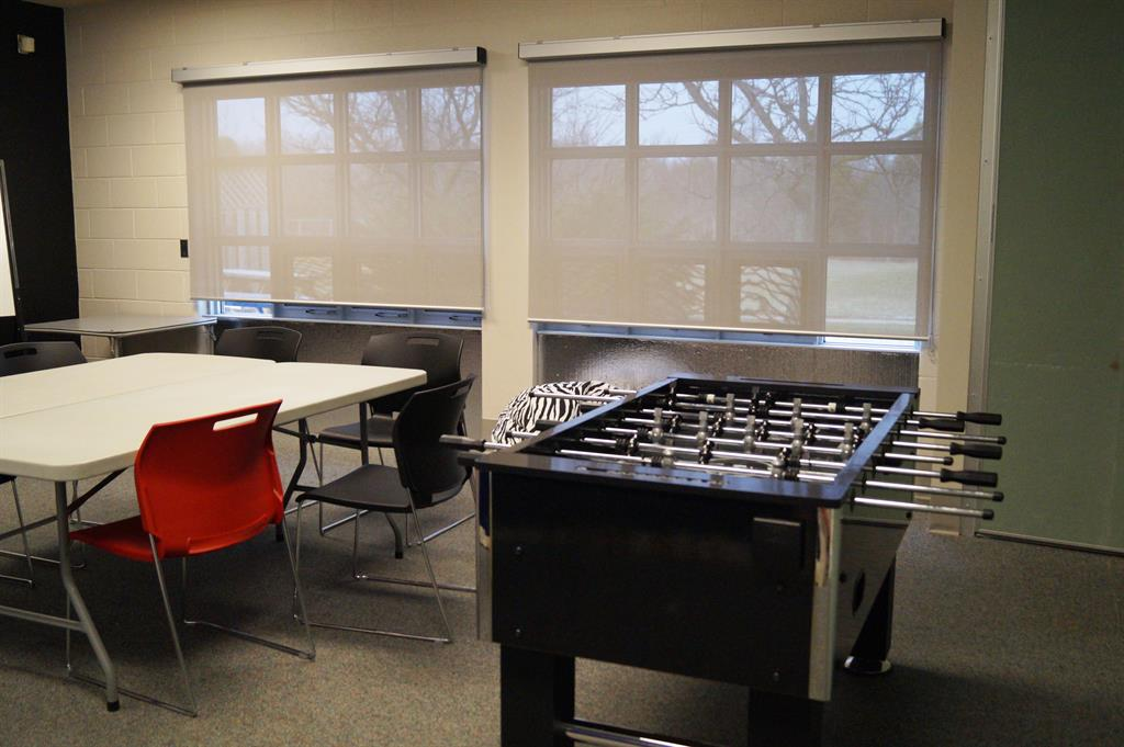 KidsAbility's Waterloo Teen Services 1 - Lounge